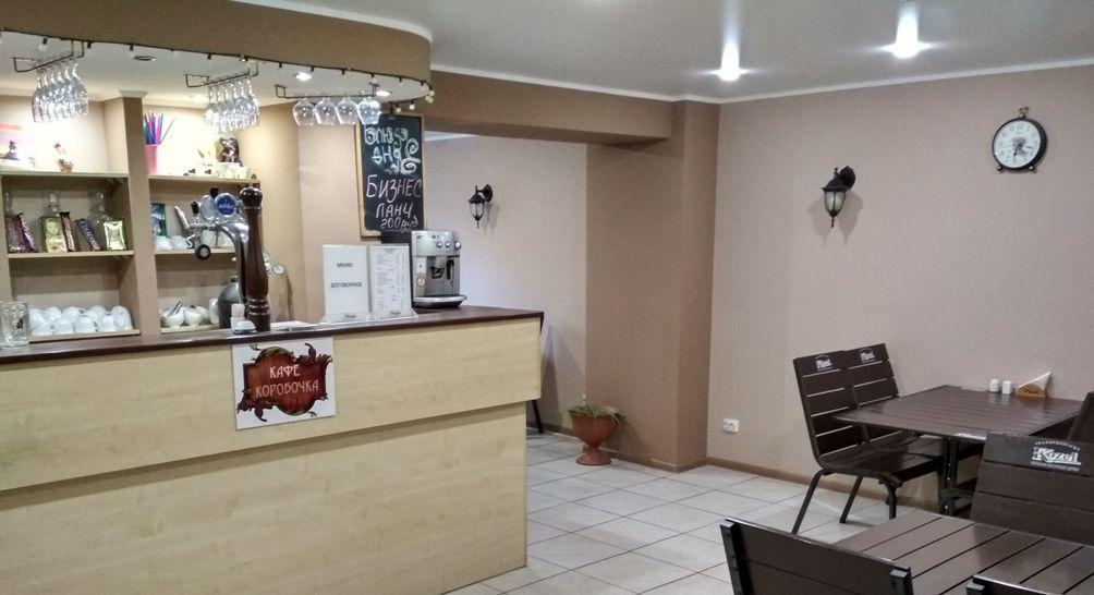 С 10.09.2018 г. Кафе открылось после ремонта и реконструкции!